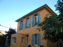 Отдельностоящий дом в районе Borrigo