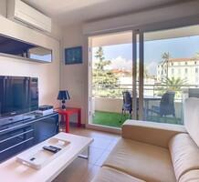 Квартира в 500-х метрах от набережной и Дворца фестивалей, продажа. №42507. ЭстейтСервис.