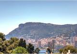 Большой пентхаус с видом на море и Монако