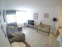 Квартира с одной спальней в Каннах, Palm Beach