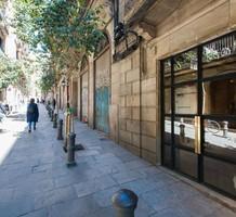 Нетипичный двухуровнывый лофт в Барселоне, продажа. №40886. ЭстейтСервис.