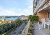 Апартаменты с видом в пешей доступности от моря