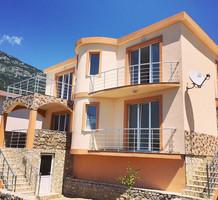 Элегантный дом с видом на море в Баре, продажа. №34836. ЭстейтСервис.