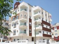 Апартаменты в Турции