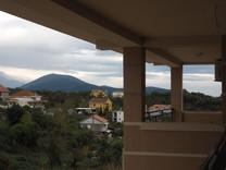 Квартира с 1 спальней в Игало