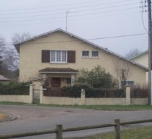 Дом во Франции, продажа. №14150. ЭстейтСервис.