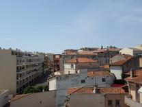 Трехкомнатная квартира в Каннах, сектор Gallieni