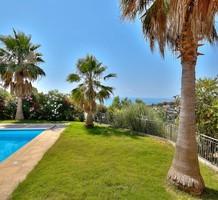 Современный дом в Ницце, сектор Saint Philippe, продажа. №41018. ЭстейтСервис.