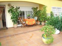 Таунхаус с тремя спальнями в Плайа-де-Аро