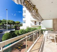 Просторная квартира с видом в ста метрах от моря в Palm Beach, продажа. №38019. ЭстейтСервис.