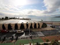 Пятикомнатные апартаменты прямо напротив моря