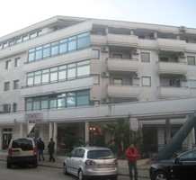 Двухкомнатная квартира в центре Будвы, продажа. №16797. ЭстейтСервис.