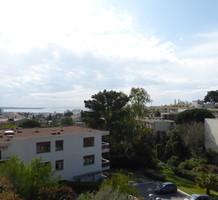 Большая квартира с видом на море в Каннах , продажа. №39303. ЭстейтСервис.