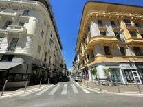 Квартира между Negresco и Palais De La Méditerranée