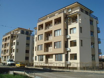 Апартаменты в Несебре