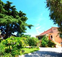 Вилла с шестью спальнями в Кань-сюр-Мер, продажа. №37814. ЭстейтСервис.