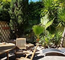 Уютная квартира с садиком на Saint Jean Cap Ferrat, продажа. №36686. ЭстейтСервис.