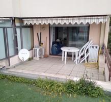 Квартира с паркингом, садом и видом на море в Босолей, продажа. №40982. ЭстейтСервис.