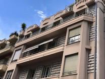 Двухспальная квартира в районе Rue Guiglia