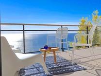 Новая квартира с видом на Монако в районе Бульвара Гинеме