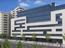 Новые современные апартаменты в Барселоне