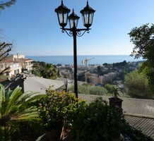 Провансальская вилла в Roquebrune Cap Martin, продажа. №35363. ЭстейтСервис.