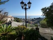 Провансальская вилла в Roquebrune Cap Martin