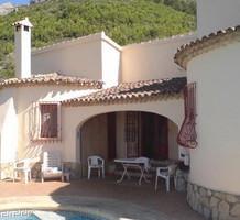Дом в Испании, продажа. №14103. ЭстейтСервис.