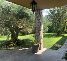 Дом с бассейном в урбанизации Can Carbonell в Кальдас-де-Малавелья, продажа. №37217. ЭстейтСервис.
