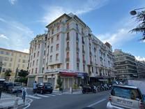 Апартаменты-студия в Ницце, квартал Музыкантов