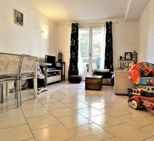 Трехкомнатные апартаменты в Жуан-Ле-Пен, продажа. №34242. ЭстейтСервис.