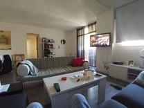 Просторная квартира в Оспиталет-де-Льобрегат