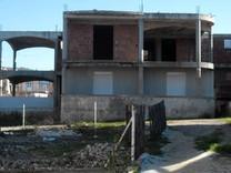 Строящийся дом в Добрых Водах