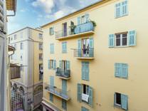 Редкие апартаменты под ремонт в Старой Ницце