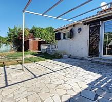 Небольшой трёхкомнатный домик в Антибах, продажа. №40273. ЭстейтСервис.