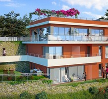 Четырёхкомнатные апартаменты поблизости от Монако, продажа. №35454. ЭстейтСервис.
