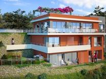 Четырёхкомнатные апартаменты поблизости от Монако