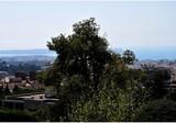 Элегантная вилла с морской панорамой в Мужанах