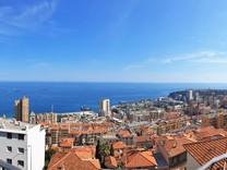 Очень красивая вилла поблизости от Монако