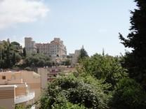 Уютная квартира в секторе Borrigo