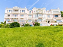 Элегантная квартира в 750 метрах от моря и Croisette