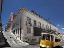 Апартаменты в историческом центре Лиссабона