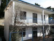 Двухэтажная вилла в Сутоморе