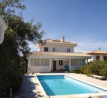 Просторный дом с тремя спальнями в Альаурин де ла Торре, продажа. №31433. ЭстейтСервис.