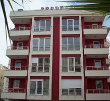 Квартира в Турции, продажа. №8003. ЭстейтСервис.