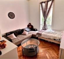 Двухкомнатные апартаменты в районе Riquier, продажа. №35793. ЭстейтСервис.