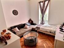 Двухкомнатные апартаменты в районе Riquier