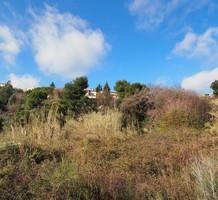 Большой земельный участок по Corniche des Oliviers, продажа. №36782. ЭстейтСервис.