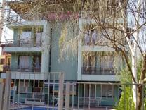 Апартаменты с одной спальней в Несебре