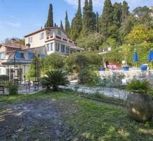 Дом с 7 спальнями и большим участком в Cagnes-sur-Mer, продажа. №41003. ЭстейтСервис.